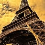 Akční letenky do Paříže